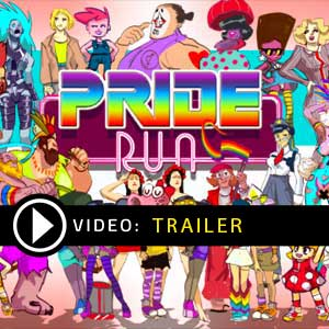 Acquistare Pride Run CD Key Confrontare Prezzi