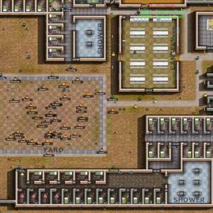 Prison Architect Costruzione
