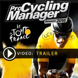 Acquista CD Key Pro Cycling Manager 2016 Confronta Prezzi