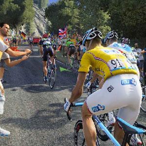 Pro Cycling Manager 2017 Grafica ad alta definizione