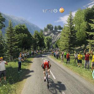 Pro Cycling Manager 2017 Scenario di gioco reale