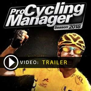 Acquistare PRO CYCLING MANAGER 2018 CD Key Confrontare Prezzi