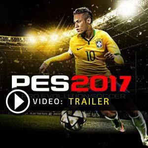 Acquista CD Key Pro Evolution Soccer 2017 Confronta Prezzi