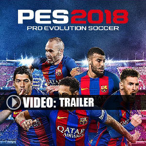 Acquista CD Key Pro Evolution Soccer 2018 Confronta Prezzi