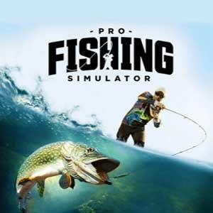 Acquistare Pro Fishing Simulator CD Key Confrontare Prezzi