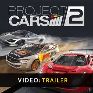 Acquista CD Key Project Cars 2 Confronta Prezzi