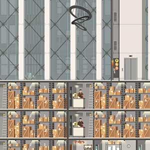 Costruisci blocchi residenziali di appartamenti