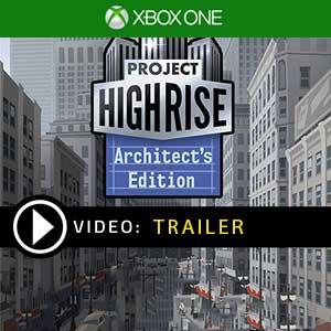Acquistare Project Highrise Architects Edition Xbox One Gioco Confrontare Prezzi