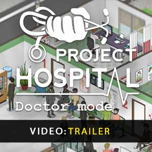 Project Hospital Trailer Video