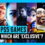Scopri l'elenco dei giochi esclusivi per Playstation 5