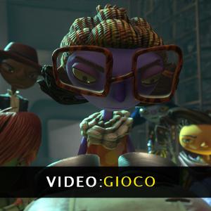 Psychonauts 2 Video di gioco