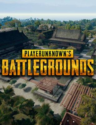 PlayerUnknowns Battlegrounds Mappa Sanhok Disponibile Ora!