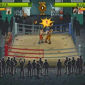 Punch Club Boxe