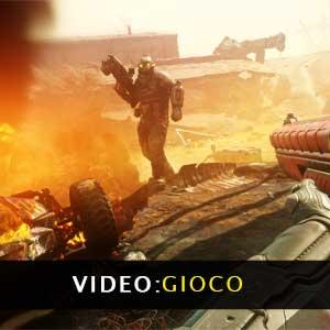 RAGE 2 Video di gioco