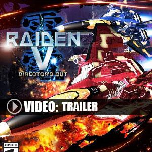 Acquistare CD Key Raiden 5 Directors Cut Confrontare Prezzi