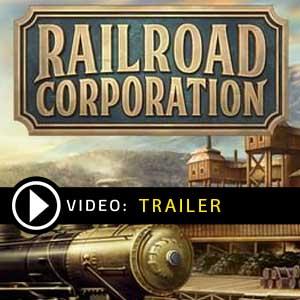 Acquistare Railroad Corporation CD Key Confrontare Prezzi
