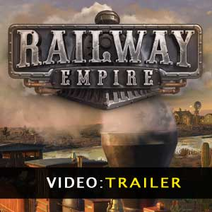 Trailer Video Di Railway Empire