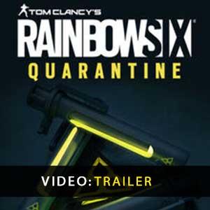 Acquistare Rainbow Six Quarantine CD Key Confrontare Prezzi