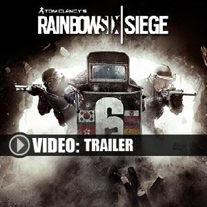 Acquista CD Key Rainbow Six Siege Confronta Prezzi