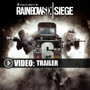 Acquista CD Key Rainbow Six Siege Confronta Prezzi