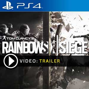 Rainbow Six Siege PS4 Prices Digital or Physical Edition