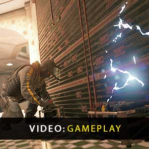 Rainbow Six Siege Video di gioco
