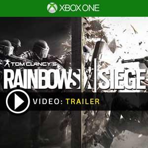Rainbow Six Siege Xbox One Gioco Confrontare Prezzi