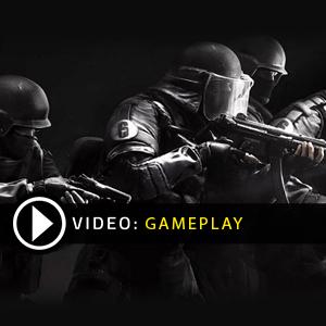 Rainbow Six Siege Xbox One Gameplay Video
