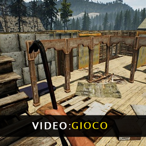 Ranch Simulator Video di gioco