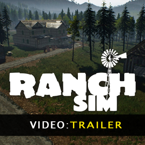 Ranch Simulator Video Trailer