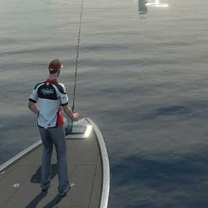 Naviga nelle acque in barche ufficiali Ranger
