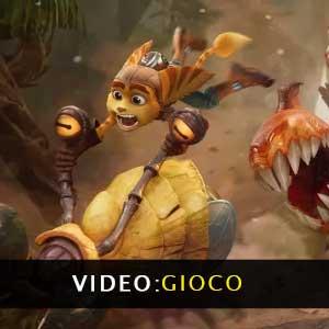 Ratchet & Clank Rift Apart PS5 Video Di Gioco