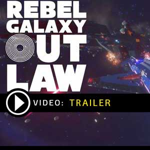 Acquistare Rebel Galaxy Outlaw CD Key Confrontare Prezzi