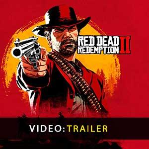 Video trailer di Red Dead Redemption 2