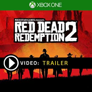 Video trailer di Red Dead Redemption 2