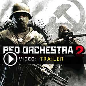 Acquista CD Key Red Orchestra 2 Heroes of Stalingrad Confronta Prezzi