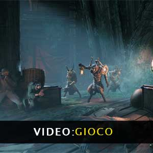 Remnant From The Ashes Video del gioco