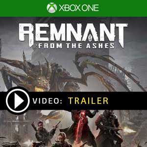 Remnant From the Ashes Xbox One Gioco Confrontare Prezzi