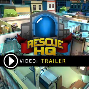 Acquistare Rescue HQ The Tycoon CD Key Confrontare Prezzi
