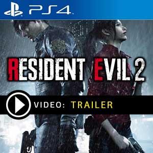 Acquistare Resident Evil 2 Xbox One Gioco Confrontare Prezzi