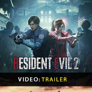 Buy Resident Evil 2 CD Key Compare Prices