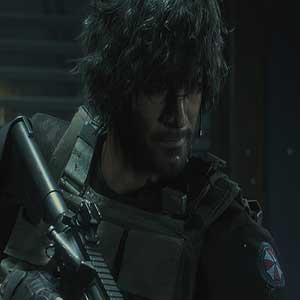 Resident Evil 3 - Ombrello delle atrocità