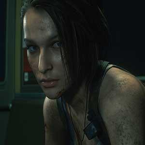 Resident Evil 3  - Città del procione
