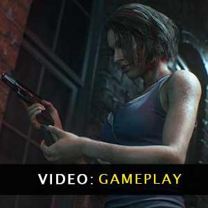 Resident Evil 3 Video di gioco