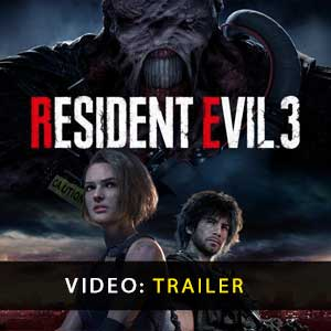 Buy Resident Evil 3 CD Key Compare Prices