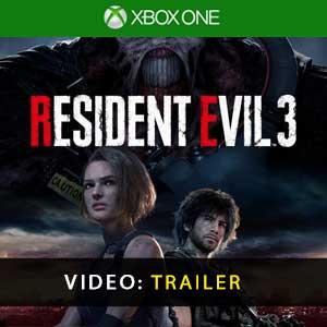 Acquistare RESIDENT EVIL 3 Xbox One Gioco Confrontare Prezzi