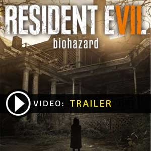Acquista CD Key Resident Evil 7 Biohazard Confronta Prezzi