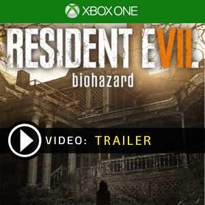 Resident Evil 7 Biohazard Xbox One Gioco Confrontare Prezzi