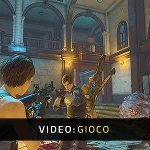 Resident Evil Re:Verse Video del gioco