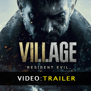 Resident Evil Village Video del rimorchio